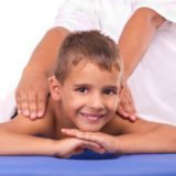 <b>Chinese Pediatric Massage</b>