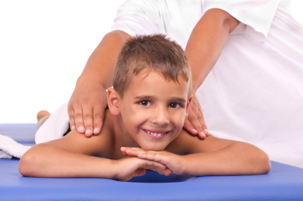 <b>Chinese Pediatric Massage</b>