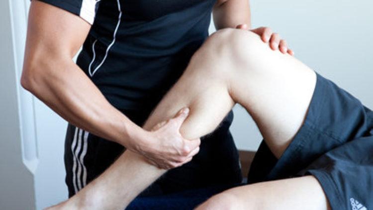 <b>Sports Massage</b>
