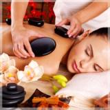 <b>Hot Stone Massage</b>