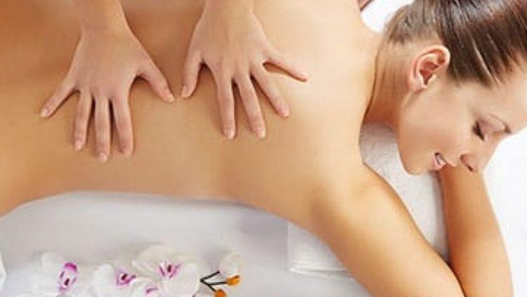 <b>Swedish Massage</b>