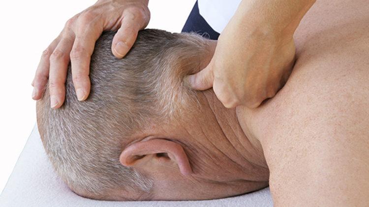 <b>Neuromuscular Massage</b>