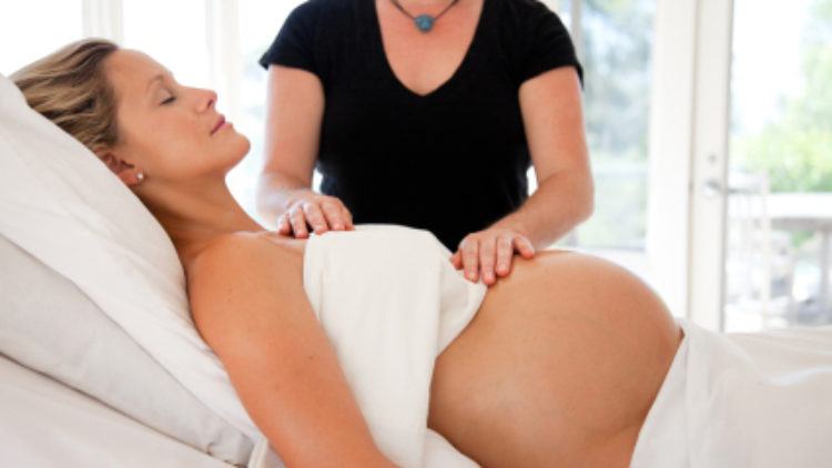 <b>Prenatal Massage (or Pregnancy Massage)</b>